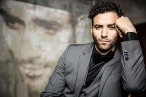 Marwan joins the cast of two international movies