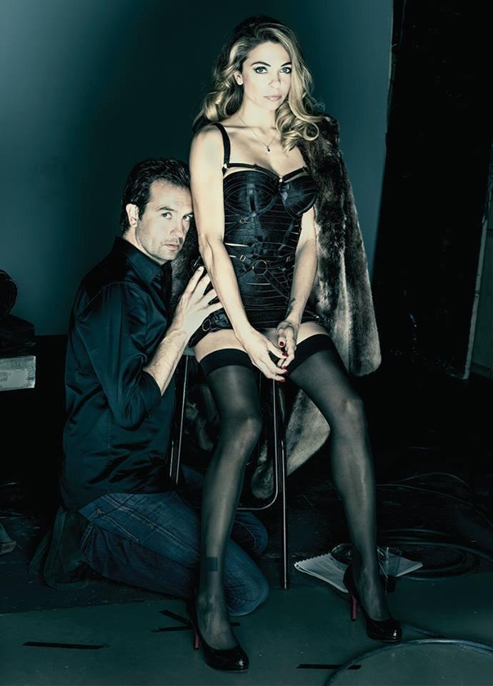 Jeroen Spitzenberger en Georgina Verbaan spelen gewaagd machtsspel in Broadway-toneelhit