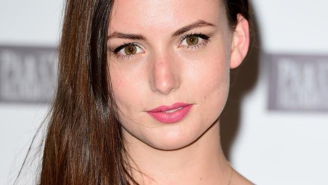 Gaite Jansen gets regular role in BBC's Hit series Line of Duty