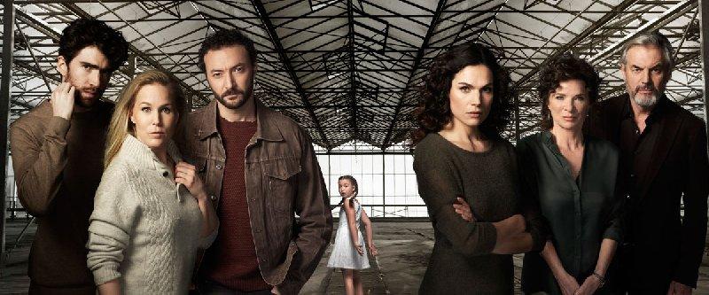 Nasrdin te zien in tweede seizoen Zwarte Tulp