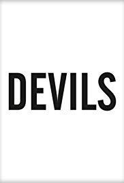 Sallie Harmsen stars in DEVILS